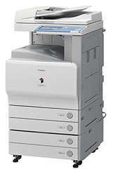 Copiator Color Canon IRC 2880i